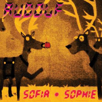 Rudolf by Sofia & Sophie