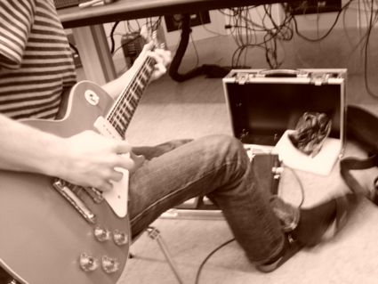 10 Mandamentos do Guitarrista Brasileiro